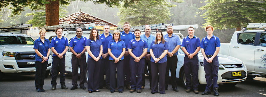 empire air conditioning join the team